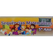Projeto Sequências Matemáticas - 5° Ano AP