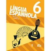 Língua Espanhola Interativa - 6 Ano