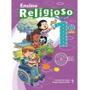 Ensino Religioso Interagir e Crescer - 1º Ano