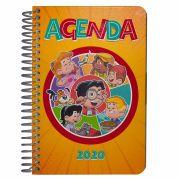 Agenda Escolar Nosso Amiguinho 2020
