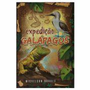Expedição Galápagos