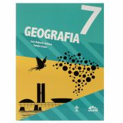 Geografia 7° Ano - Inter@tiva