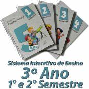 Sistema Interativo de Ensino 5º Ano | 1º e 2° Semestre