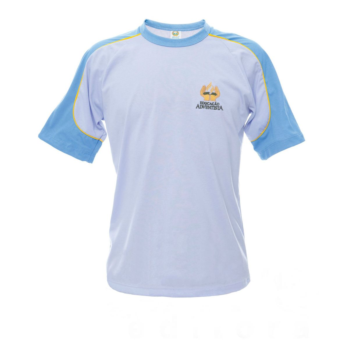 Camiseta Manga Curta - PI ( 6-8 )