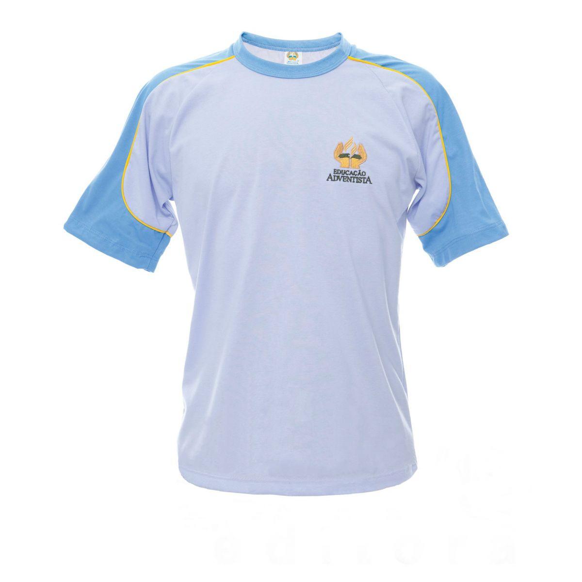 Camiseta Manga Curta - 4G