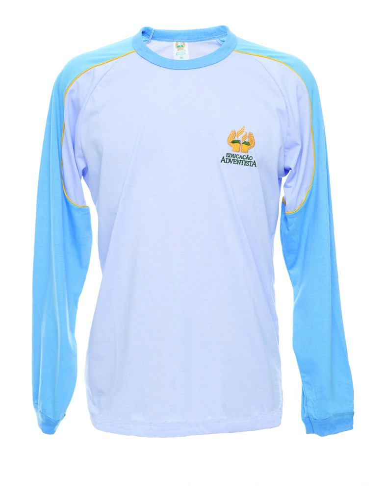 Camiseta Manga Longa - PPI ( 4 )