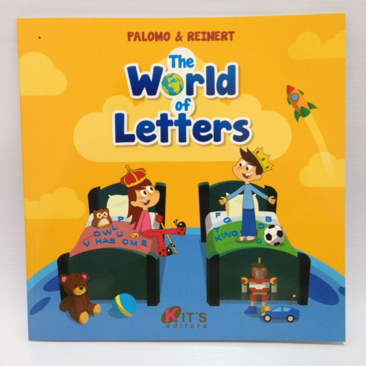 The World of Letters -