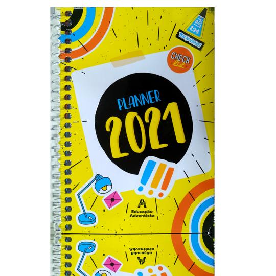 Agenda Jovem 2021