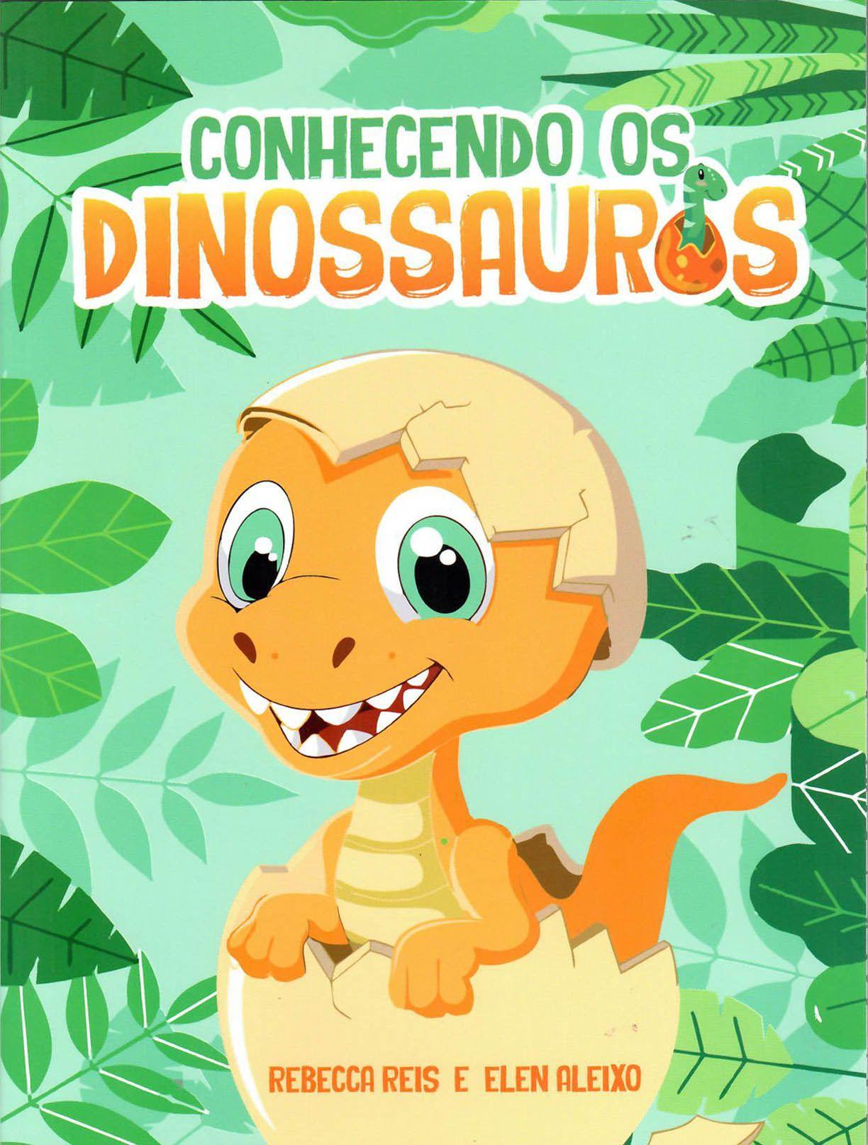Conhecendo os Dinossauros  - AP