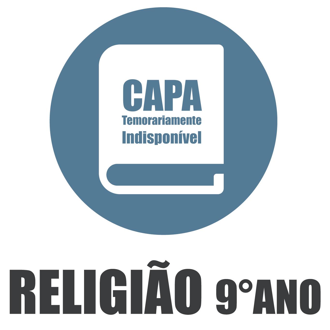 Ensino Religioso 9° Ano - Inter@tiva