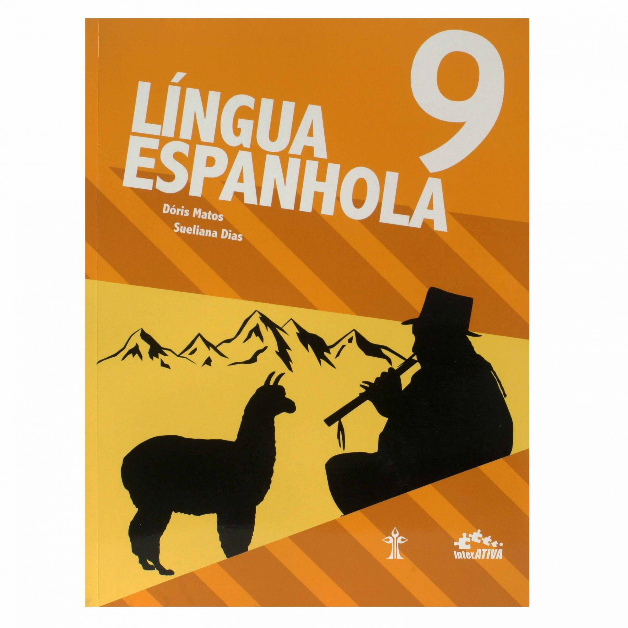 Espanhol 9° Ano