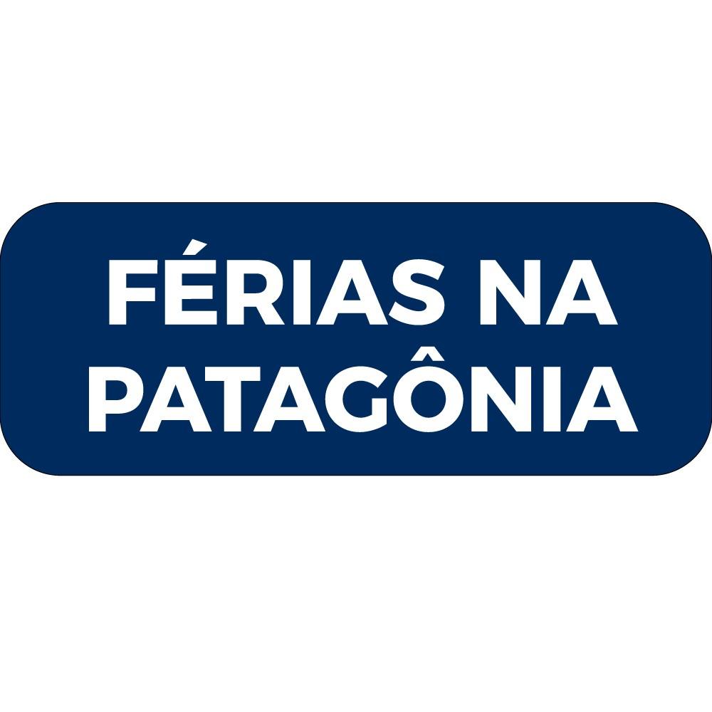 Férias na Patagônia