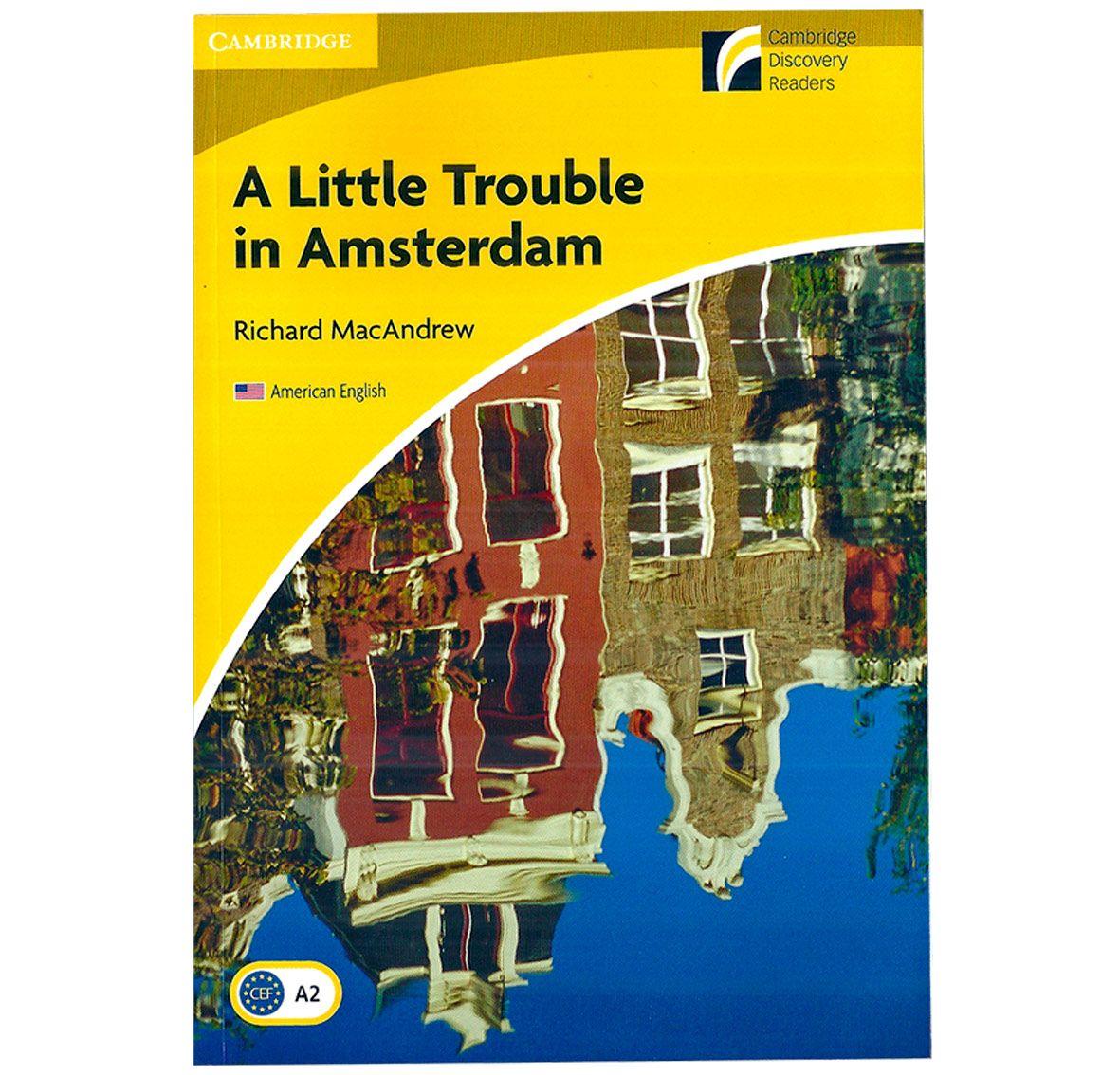 Inglês: A Little Trouble In AP