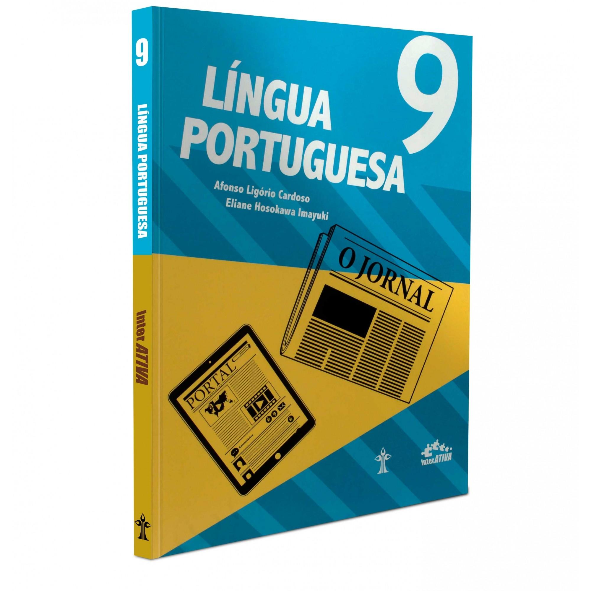 Português 9° Ano - Inter@tiva