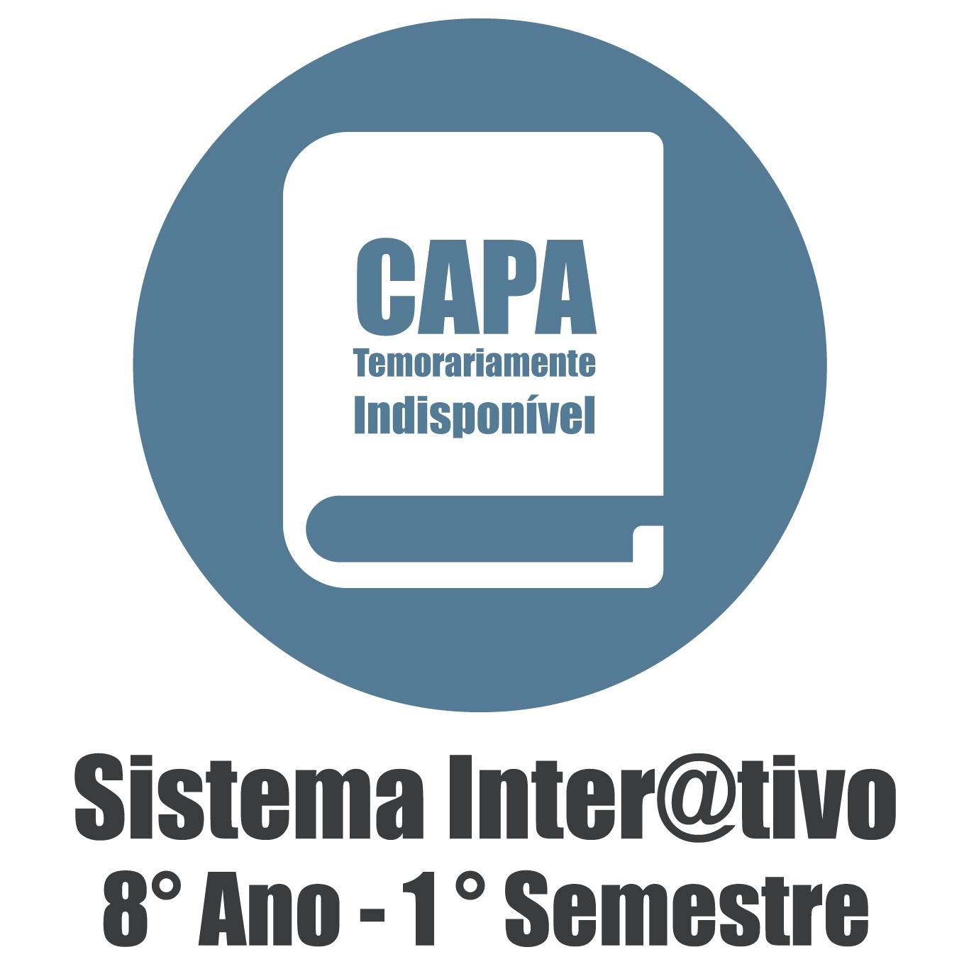 Sistema Itera@tivo de Ensino - 8° Ano - 1 Semestre