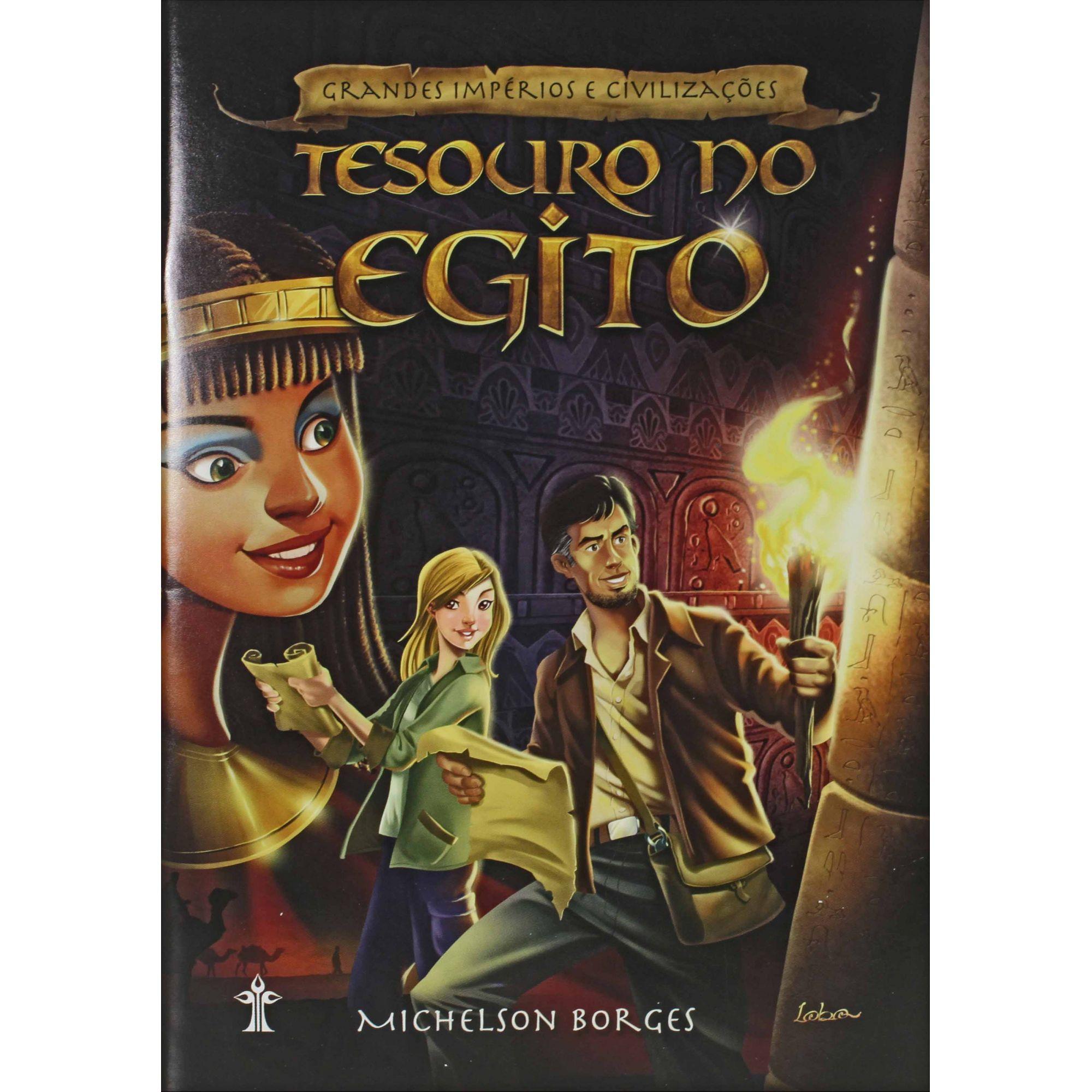 Tesouro no Egito