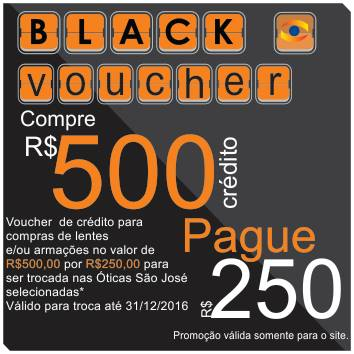 Voucher BlackFriday
