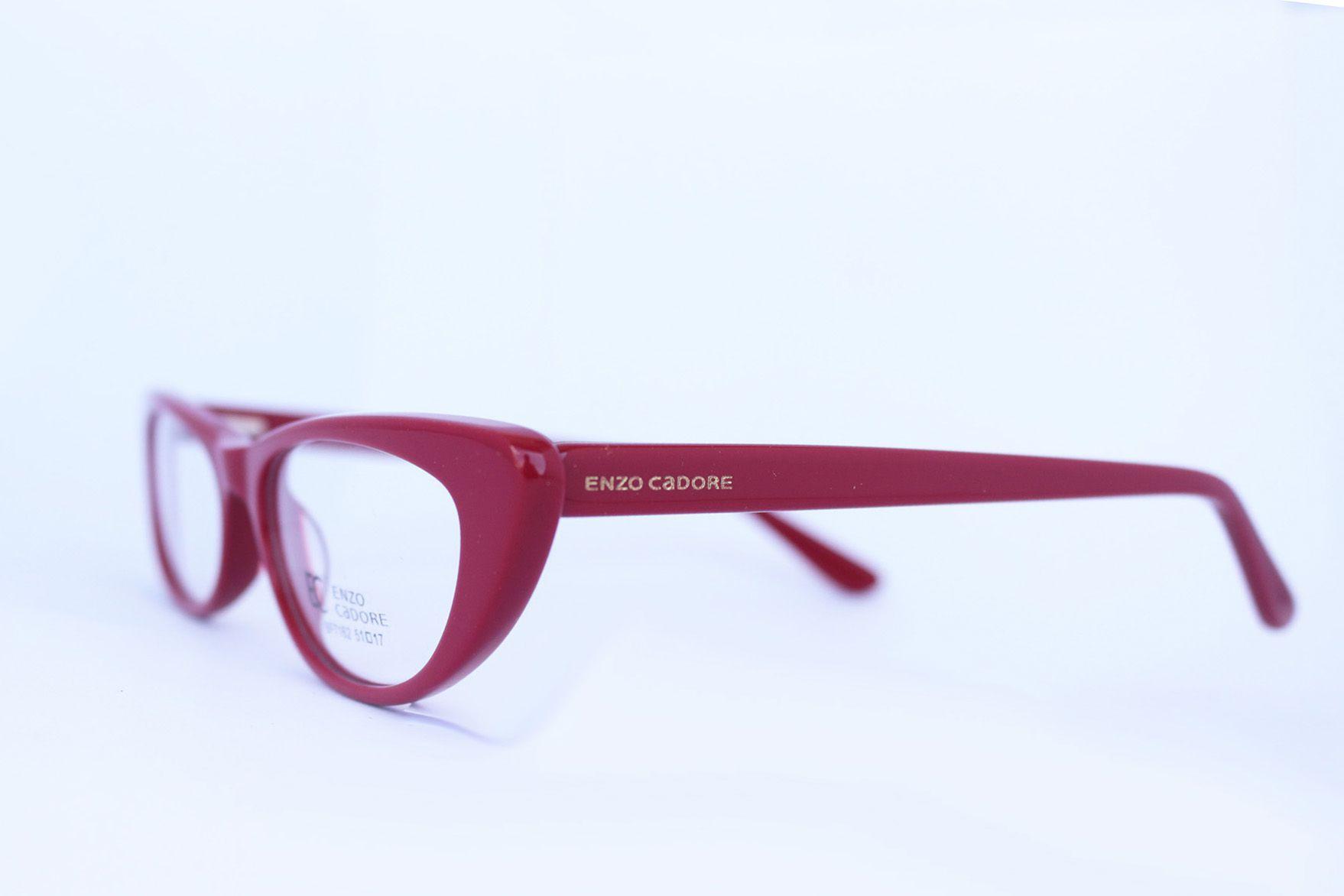 Óculos de Gatinho | Enzo Cadore