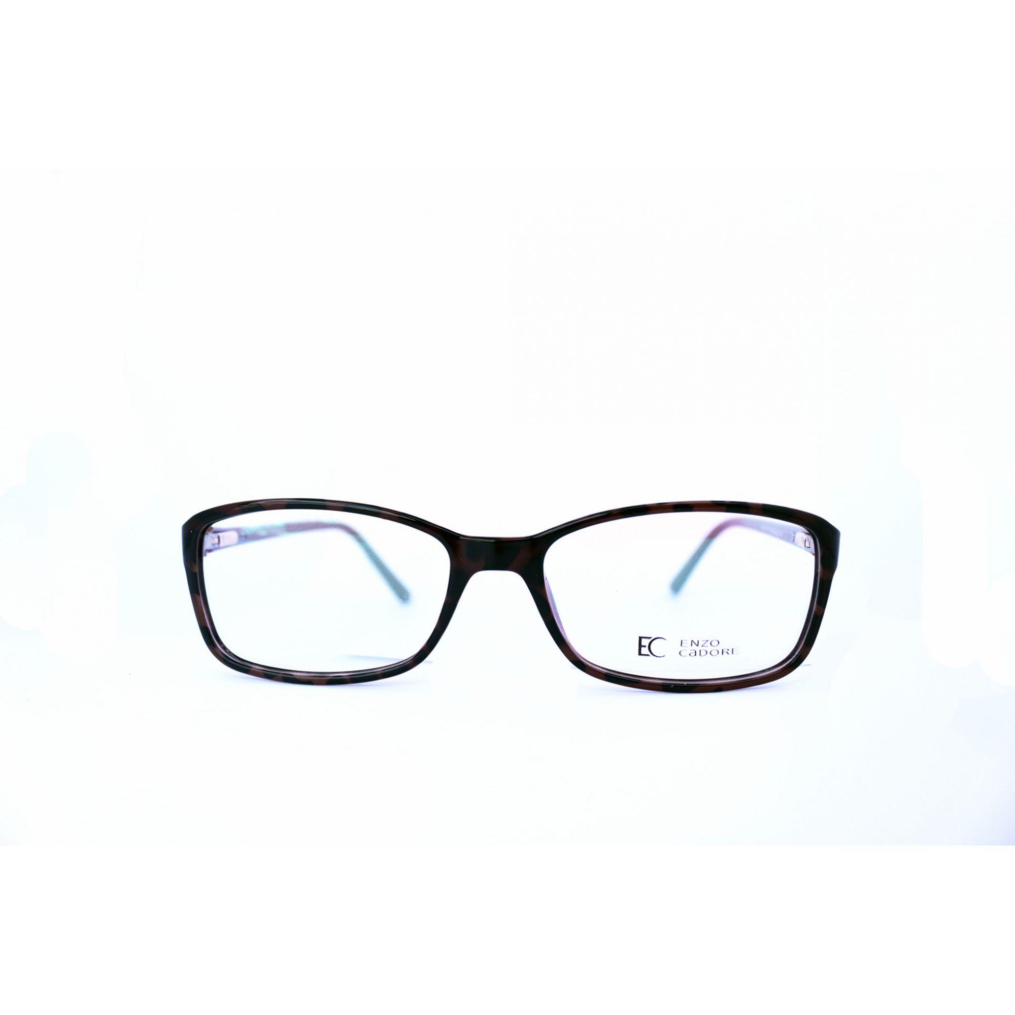 Óculos de grau | Enzo Cadore Dark
