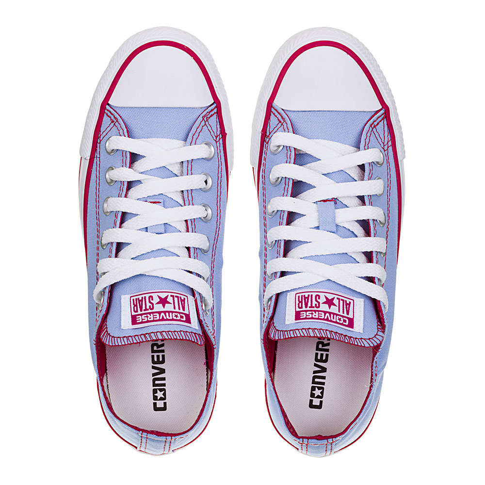 TÊNIS CONVERSE ALL STAR CT AS ESPECIALTY TWO COLOR CÉU MAGENTA MÉDIO