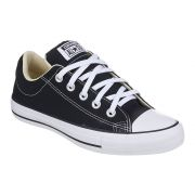 TÊNIS FEMININO CONVERSE ALL STARCT AS STREET OX PTO - CT 0104.0001