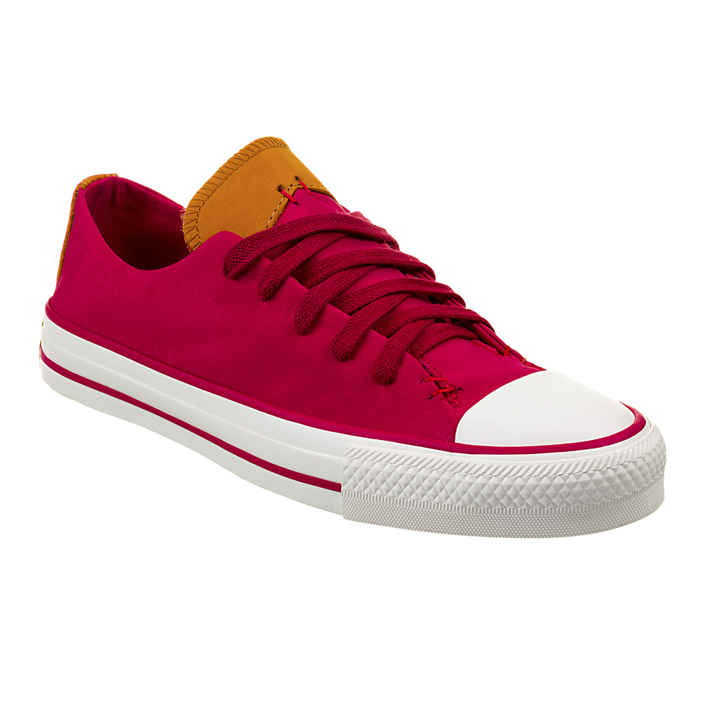 Tênis Converse All Star Ct As Sawyer Ox Magenta Médio Magenta