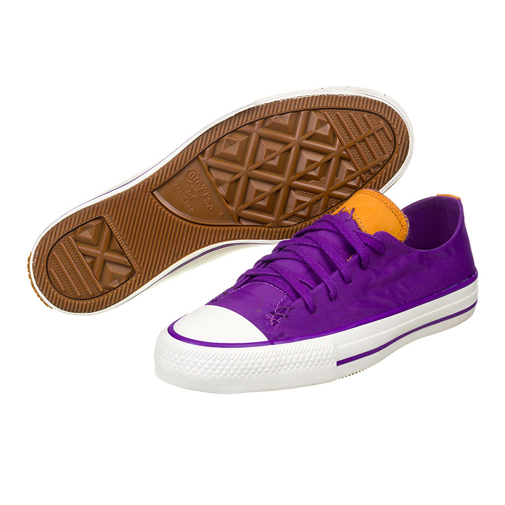 Tênis Converse All Star Ct As Sawyer Ox Lavanda/Lavanda Amêndoa