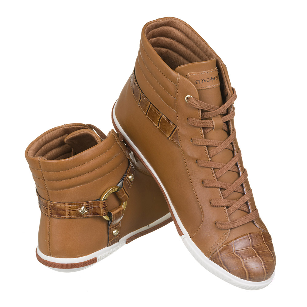 f5238a5a657 ... TÊNIS FEMININO CRAVO   CANELA VEGETAL WHISKY MT CROCO WHISKY VEGET  WHISKY - 96748 ...