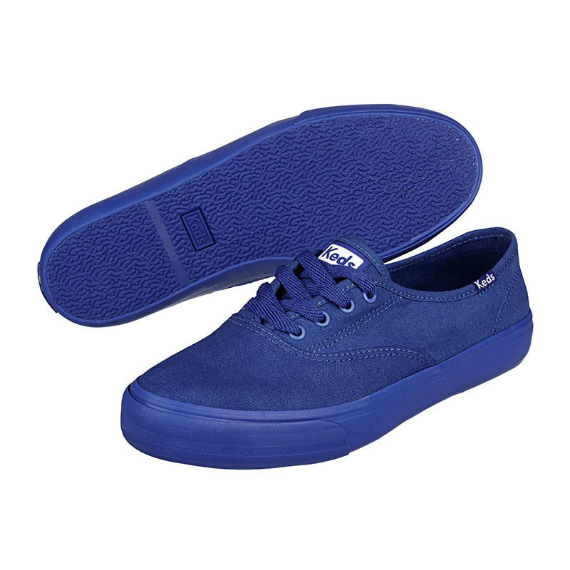 Tênis Keds Double Dutch Canvas Blue Blue