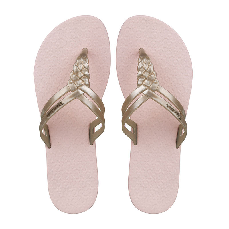 CHINELO FEMININO IPANEMA MAIS SALOME - ROSA/ROSE - 26068