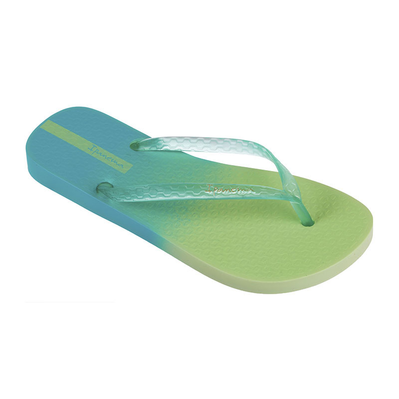 Chinelo Ipanema Sunshine Verde