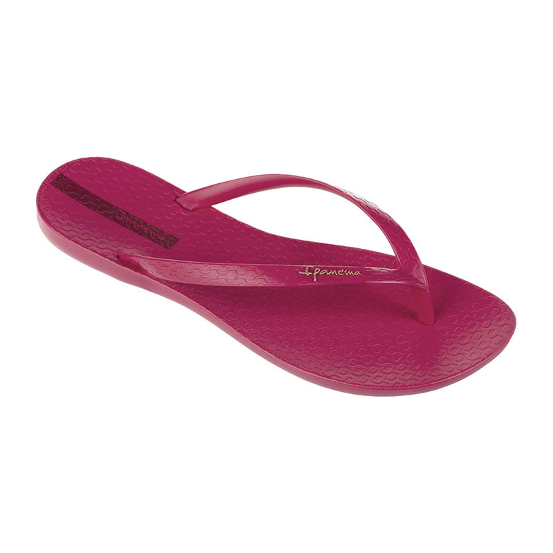 Chinelo Ipanema Wave Rosa