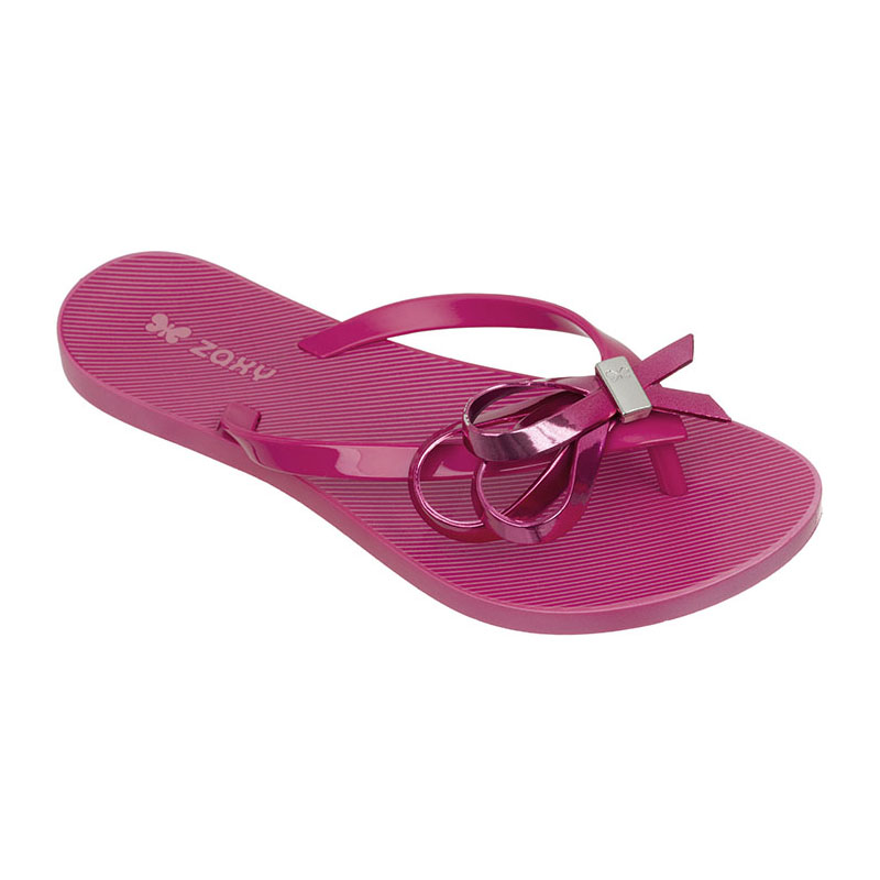 Chinelo Zaxy Fresh Luxury Ch Rosa