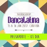 Workshop - Passaporte de 01 dia