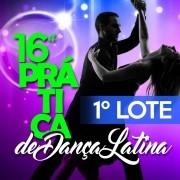 16ª Pratica de Dança Latina
