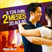 CURSO DE FÉRIAS - 20 aulas