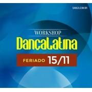 Passaporte - Workshop 15/11 *Alunos