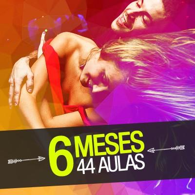 6 MESES - 44h/aulas