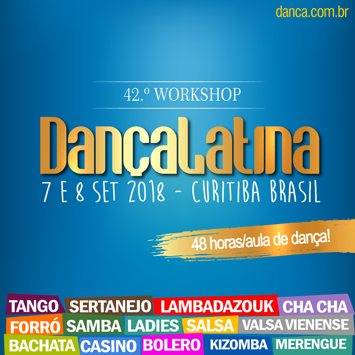 Passaporte - 1 DIA (Workshop Feriado)
