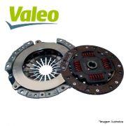 Kit Embreagem Ducato 2.8 Boxer 2.8 Jumper 2.8 Valeo