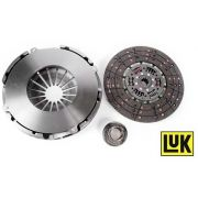 Kit Embreagem MB 1218/1418/1618 Luk Kit completo