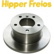Disco Freio Traseiro Solido Sprinter 310 311 312 97/01 C/5 furos (Par)