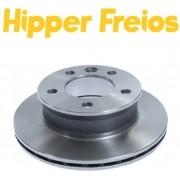 Disco Freio Dianteiro Sprinter 313 413 02/06 C/5 furos Ventilado (Par)
