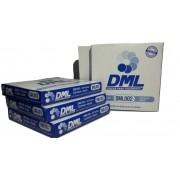 Disco Tacógrafo Diário 125 KM (Kit com 05 Caixas) DML