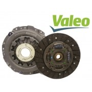 Kit Embreagem Palio 1.8 Idea Punto Stilo 1.8 (Plato+Disco) Valeo