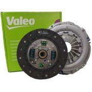 Kit Embreagem Palio Idea Punto 1.6 1.8 16v Dualogic (Plato+Disco)Valeo
