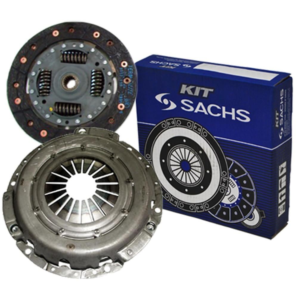 Kit Embreagem VW 7100-7110-8140 MWM /2004 Sachs Kit Completo