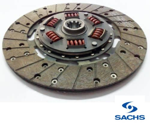 Disco Embreagem MB 1214/1218/1418/1618 (marca Sachs 330mm)