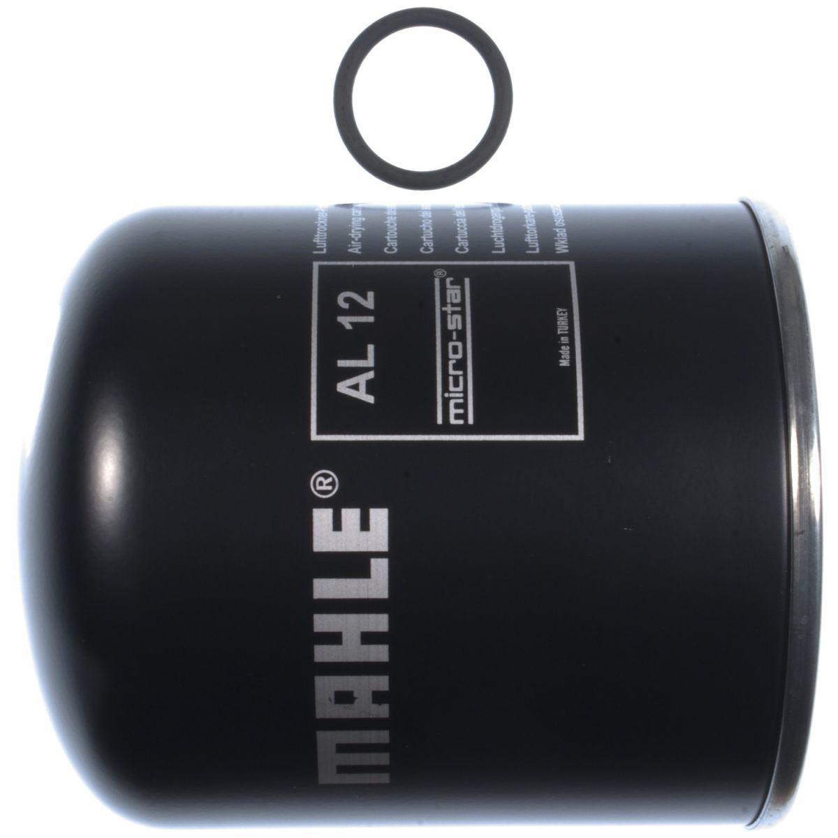 Filtro Desumidificador de Ar - DSF0202=AL12