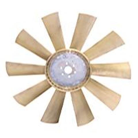 Hélice Motor Ventilador (Plástica 10 Pás Furo 34 MM) MB 1113 1313 1513